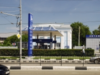 Rostov-on-Don, fuel filling station АЗС ТНК, №6, Mikhail Nagibin avenue, house 30В