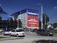 Ростов-на-Дону, Михаила Нагибина проспект, дом 33А. офисное здание