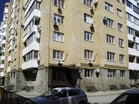 Ростов-на-Дону, Михаила Нагибина проспект, дом 41Б. многоквартирный дом