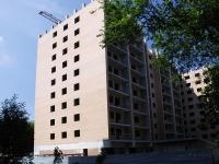 顿河畔罗斯托夫市, Mikhail Nagibin avenue, 房屋 43/4. 建设中建筑物