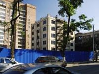 Ростов-на-Дону, Доломановский переулок, дом 2/5А. многофункциональное здание