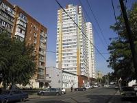 顿河畔罗斯托夫市, Dolomanovsky alley, 房屋 43. 公寓楼