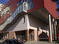 Ростов-на-Дону, улица Суворова, дом 14. офисное здание