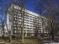 顿河畔罗斯托夫市, 大学 РОСТОВСКИЙ ГОСУДАРСТВЕННЫЙ МЕДИЦИНСКИЙ УНИВЕРСИТЕТ, Suvorov st, 房屋 129