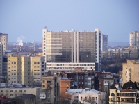 "Rostov-on-Don, office building ""Ростовский"", Goroda Volos st, house 6"