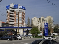 Rostov-on-Don, Goroda Volos st, house 101. Apartment house