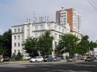 Rostov-on-Don, st Telman, house 12. Apartment house