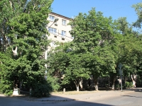 Rostov-on-Don, Telman st, house 85. Apartment house