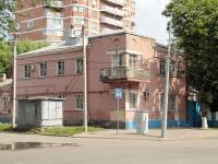 Rostov-on-Don, st Telman, house 106. Apartment house