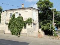顿河畔罗斯托夫市, Bogatyanovsky spusk avenue, 房屋 2. 公寓楼