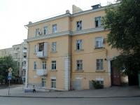 Rostov-on-Don, Bogatyanovsky spusk avenue, house 3. Apartment house