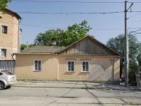 Rostov-on-Don, Bogatyanovsky spusk avenue, house 16. Private house