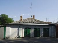 Rostov-on-Don, Krasnykh Zor' st, house 46. Private house