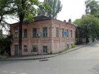 Rostov-on-Don, Krasnykh Zor' st, house 53. Apartment house