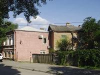 顿河畔罗斯托夫市, Krasnykh Zor' st, 房屋 56. 公寓楼