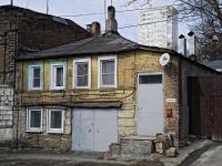 顿河畔罗斯托夫市, Krasnykh Zor' st, 房屋 99. 别墅