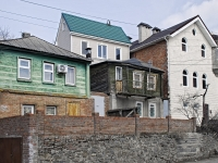 Rostov-on-Don, Krasnykh Zor' st, house 103. Private house