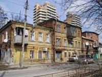 顿河畔罗斯托夫市, Krasnykh Zor' st, 房屋 111. 公寓楼