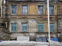 顿河畔罗斯托夫市,  , house 12. 未使用建筑