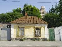 Rostov-on-Don, Petrovskaya st, house 114. Apartment house