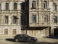 Rostov-on-Don, Khalturinsky alley, house 35. Apartment house