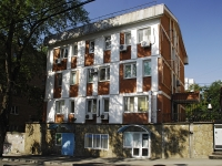 Rostov-on-Don, Khalturinsky alley, house 65А. Apartment house