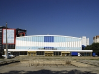 Rostov-on-Don, sport palace СПОРТ-ДОН, Khalturinsky alley, house 103