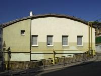 Rostov-on-Don, gymnasium №35, Soborny alley, house 1