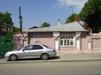 Rostov-on-Don, Soborny alley, house 57. office building