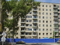Rostov-on-Don, Soborny alley, house 69. Apartment house