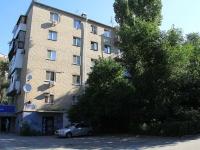 Rostov-on-Don, Gazetny alley, house 94. Apartment house