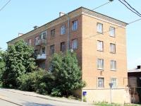Ростов-на-Дону, Журавлева переулок, дом 22. многоквартирный дом