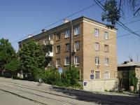 顿河畔罗斯托夫市, Zhuravlev alley, 房屋 22. 公寓楼