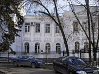 顿河畔罗斯托夫市, 法院 Ростовский областной суд, Zhuravlev alley, 房屋 35