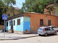 顿河畔罗斯托夫市, Krylovskoy alley, 房屋 3. 商店