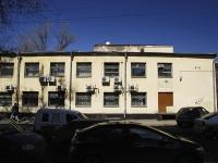Rostov-on-Don, theatre РОСТОВСКИЙ ГОСУДАРСТВЕННЫЙ ТЕАТР КУКОЛ, Universitetsky alley, house 46