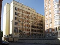 Rostov-on-Don, office building Ростелеком, Universitetsky alley, house 97