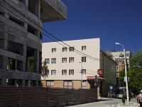 Ростов-на-Дону, Крепостной переулок, дом 73. офисное здание