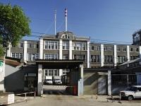 улица Тургеневская, дом 2. завод (фабрика)