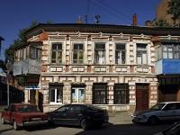 Rostov-on-Don, Turgenevskaya st, house 19. Apartment house