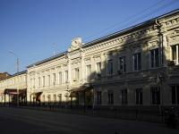 Rostov-on-Don, hotel Старый Ростов, Turgenevskaya st, house 32