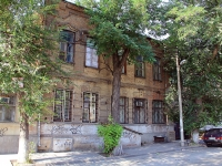 Rostov-on-Don, Turgenevskaya st, house 67. Apartment house