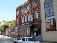 Rostov-on-Don, Turgenevskaya st, house 68. Apartment house