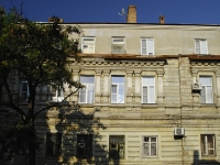 Rostov-on-Don, Turgenevskaya st, house 71. Apartment house