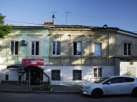 Rostov-on-Don, Turgenevskaya st, house 76. Apartment house