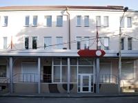 Rostov-on-Don, Turgenevskaya st, house 78А. office building
