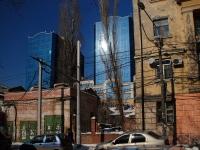 "Rostov-on-Don, office building Бизнес Центр  ""Купеческий Двор"", Serafimovich st, house 71"