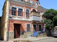 Rostov-on-Don, Serafimovich st, house 77/27. Apartment house