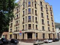 Ростов-на-Дону, улица Темерницкая, дом 3. органы управления