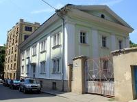 Ростов-на-Дону, улица Темерницкая, дом 5.